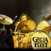 Greta Van Fleet @ UNO Lakefront Arena