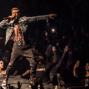 Justin Timberlake Thrills Smoothie King Center Audience with <em>Man of the Woods Tour</em> & Saints