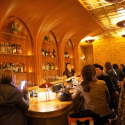 The Elysian Bar Finds A Home At Hotel Peter & Paul
