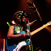 Steel Pulse Grooves at the House of Blues