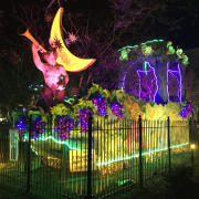 Krewe of House Floats 2021, part 5