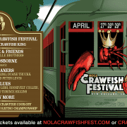 Central City BBQ Announces 5th Annual NOLA Crawfish Fest