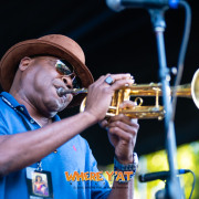 French Quarter Festival on Sunday, April 14, 2019