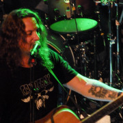 Candlebox Kills It in Front of a Capacity Crowd at the House of Blues