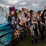 Voodoo Festival: Saturday October 26th