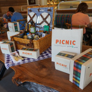 Picnic Provisions &  Whiskey Is Ready For Summer