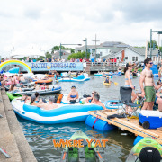 Bayou Boogaloo Festival 2019