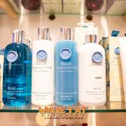Illume + Perch Beauty Bar Grand Opening