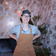 Chef Amy Mehrtens Takes Over Copper Vine's Kitchen
