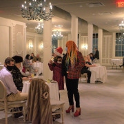 Thousands Raised at Galatoire's Annual Table Auction