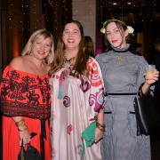 Night at the Museum: Magnolia Ball 2018