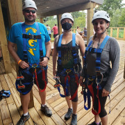 Zip NOLA Is Fun For Every Age