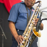 New Orleans Jazz & Heritage Festival Friday, May 3, 2019