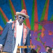 New Orleans Jazz & Heritage Festival Saturday, May 4, 2019