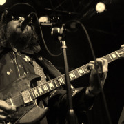 One Eyed Jacks Rocks Out with King Tuff
