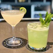 Bar 1908 at Pythian Market Introduces New Head Bartender and New Autumn & Winter Cocktails