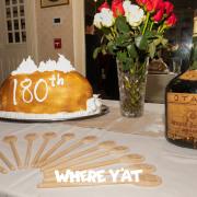 Celebrating 180 Years at Antoine's Restaurant