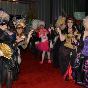 Celebrating the Carnival Season at Bal Masque