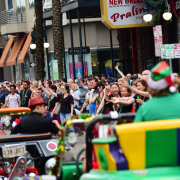 Krewe Of Jingle to Roll this Saturday