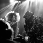 ?Farewell, Captain!?: George Clinton and Funk?s Founding City Say Goodbye
