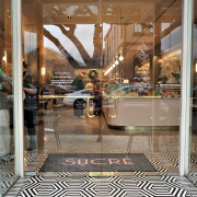 Sucre Reopens On Magazine Street