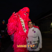intergalactic krewe of chewbacchus 2019