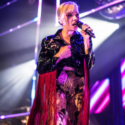 Carly Rae Jepson at the Fillmore | July 30