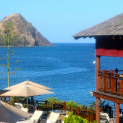St. Lucia?s Cap Maison: King of the Hill