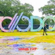 Voodoo Festival on Friday 25, 2019
