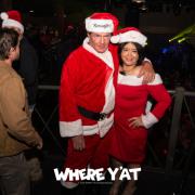 Running of The Santa's