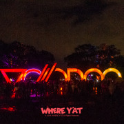 Voodoo Festival on Saturday October 26, 2019