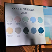 Helm Paint Reveals The Benjamin Moore Color Of The Year