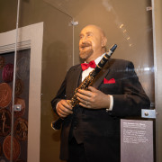 New Orleans Jazz Museum