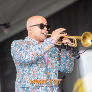 New Orleans Jazz & Heritage Festival Friday, April 25, 2019