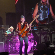 Deep Purple Digs Down to Display Their Dazzling Skills