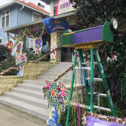 Krewe of House Floats 2021, part 7