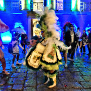 The New Orleans Jazz Museum Holds Its First Gala