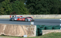 Image of Audi R10: Petit LeMans at Road Atlanta