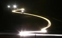 Image of The Esses: Petit LeMans at Road Atlanta at Night