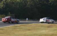 Image of VW Jetta TDI Cup
