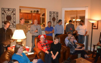 Image of 2014 Holiday Party