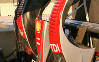 Image of Audi R10 'Spare Parts': Petit LeMans at Road Atlanta
