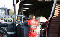 Image of Audi Hot Pits: Petit LeMans at Road Atlanta