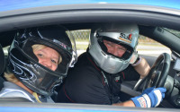 Image of 2014 Driving School at Atlanta Motorsports Pa