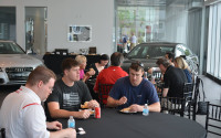 Image of Meet and Greet at Hilton Head Audi