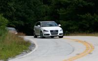 Image of Helen Back Audi A3 2.0 TDI