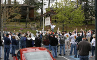 Image of Quattro de Mayo 2008 Gathering