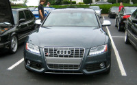 Image of Beautiful S5 from Jim Ellis Audi Atlanta