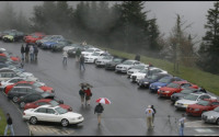 Image of Quattro de Mayo 2008 Blue Ridge Parkway