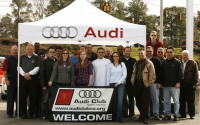 Image of Meet and Greet and Gerald Jones Audi
